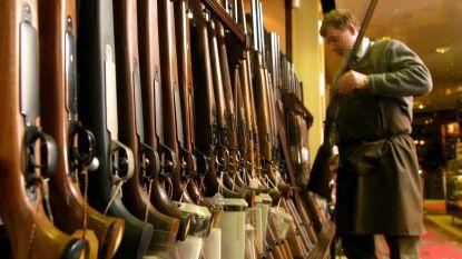 Vader terecht voor schot met jachtgeweer bij discussie met zoon