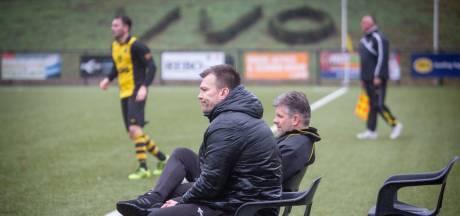 Marco Corba knalt oude ploeg VVO onderuit in finale Zilveren Bal
