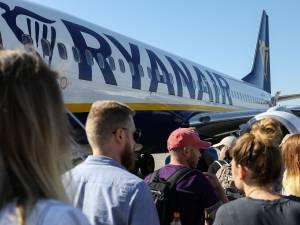 Ryanair condamné en Belgique à dédommager des passagers lésés