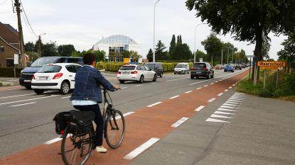 Man rijdt tegen 115 per uur op N9 in Zomergem: rijverbod en boete