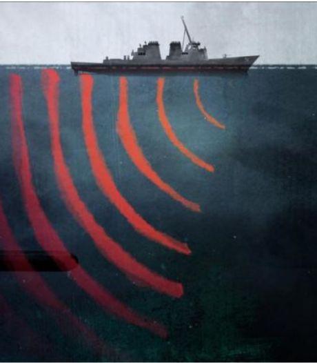 Heerjansdammers maken testbank voor geluidsdempers op schepen