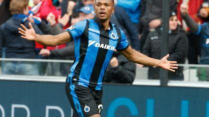 VIDEO. Openda bezorgt Club met twee goals de zege tegen Antwerp
