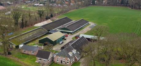 Straks plezierig wonen in IJhorst, op de plek waar ooit duizenden kippen kakelden