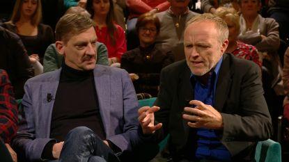 Stef Bos brengt eerbetoon aan Marc Van Eeghem