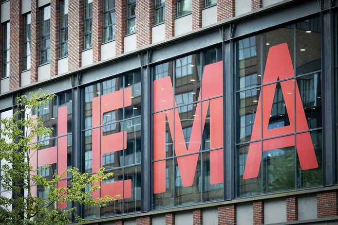 Hoofdkantoor van Hema in Amsterdam.