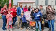Sp.a trakteert op gratis ijsjes