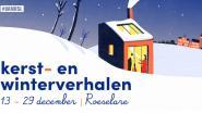 Roeselare betovert met kerst- en winterverhalen