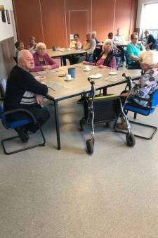 Onbegrip bij Enschedese ouderen over coronaregels: 'Bingo mag niet maar seniorengym wél, snap jij het nog?'