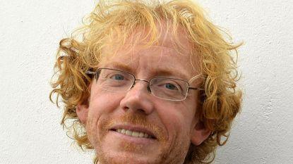 Professor Hendrik Vos te gast in bibliotheek