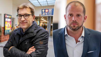 """CD&V wil strenger terugkeerbeleid en meer controle op gezinshereniging. Francken: """"Benieuwd naar stemhouding CD&V over mijn wetsvoorstellen"""""""