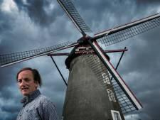 200-jarige Lieshoutse molen 'eilandje' op familiegrond