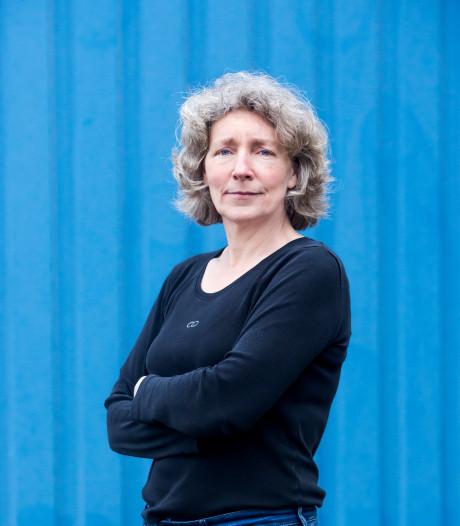 Birgit Hendriks: 'Heel Europa belt me nu'