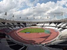 Acht Russische atleten mogen weer meedoen aan internationale wedstrijden