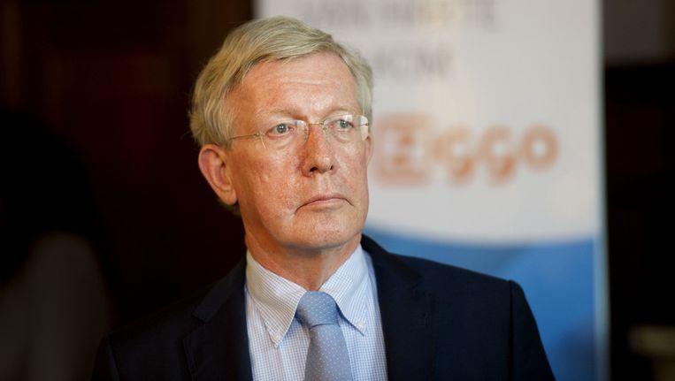 Bernard Dijkhuizen topman van Ziggo Beeld null