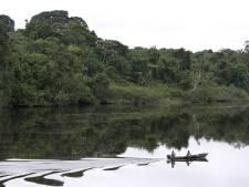 Nederlandse toeristen hardhandig beroofd in Suriname