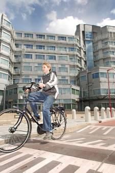 AIVD blijft voorlopig in Zoetermeer