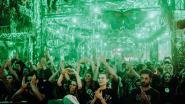 """Technokleppers stuwen Voltage naar 7.000 bezoekers: """"Beste line-up ooit"""""""