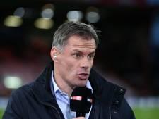 Liverpool-legende Carragher spreekt steun voor Koeman uit