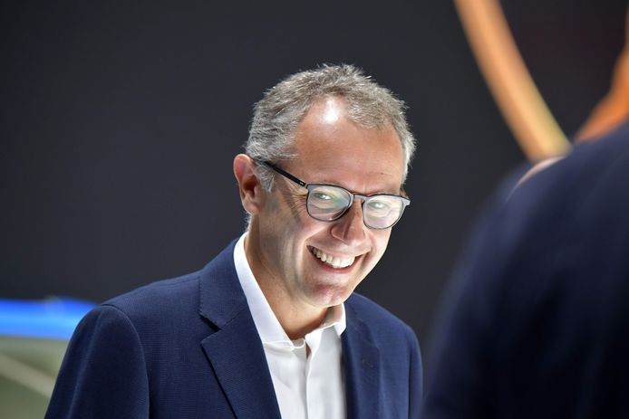 Domenicali.