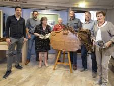 Comité viering 75 jaar bevrijding Wierden en Enter roept hulp in van burgers