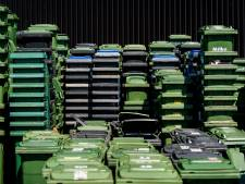 Raad Breda compleet gefrustreerd, maar dat voorkomt niet dat ophalen afval duurder wordt