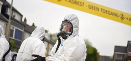 Controle op werk met gevaarlijke stoffen aangescherpt