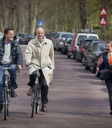 Blok neemt het Wilders 'zeer kwalijk'