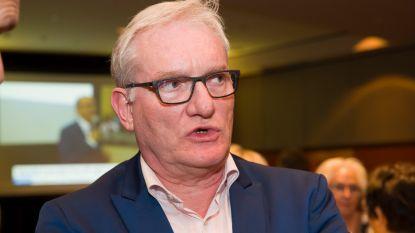Pol Van Den Driessche (N-VA) stopt met nationale politiek