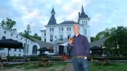 Kasteel Withof wordt pop-up evenementenlocatie