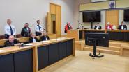 Jurylid wordt onwel bij uitleg van wetsdokter, assisenproces tijdelijk stilgelegd