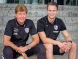 FC Engelen-coach geheimzinnig over speler die strafschop mist: blijkt bloedeigen zoon te zijn