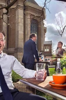 'Moderne' VVD wil als vanouds betrouwbaar zijn