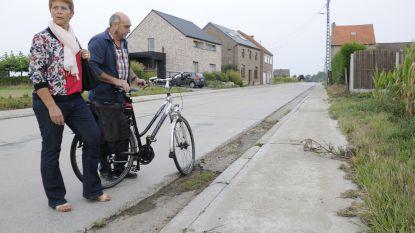 Neervelpsestraat krijgt provinciale subsidie voor nieuw fietspad