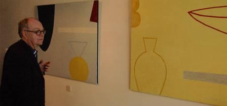 Expositie De kracht van stilte in Galerie Grooots Heusden geopend
