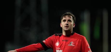 Herboren Stans aast op eerherstel met Helmond Sport: 'Stond vooral tegen mezelf te voetballen'
