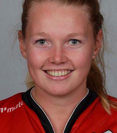Lisanne Koster vindt nieuwe uitdaging bij KIOS Ruinerwold