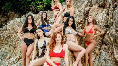 Deze verleidsters werpen hun troeven in de strijd op 'Temptation Island'
