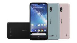 Nokia 2.2: een volwaardige smartphone voor 100 euro