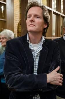 Oud-wethouder Willem Kraanen uit Vught houdt politiek voor gezien