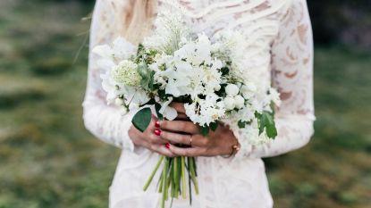 Stap jij volgend jaar in het huwelijksbootje? Dit zijn de grootste trends voor trouwjurken in 2020