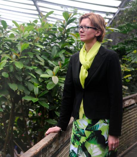 Burgers' Zoo-directeur Bertine van Hooff wil voor CDA Provinciale Staten in