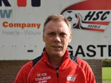 Trainer Johan Claassens weg bij HSC'28