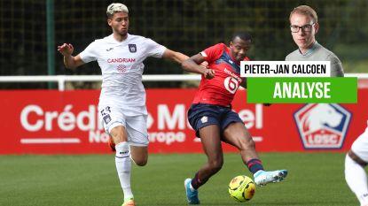 """De voorbereiding van Anderlecht zit erop na nederlaag in Lille: """"RSCA heeft een basiself en… een spitsenprobleem"""""""