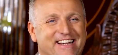 Gerard Joling bevestigt 'gedoe' achter schermen bij Gordon Gaat Trouwen