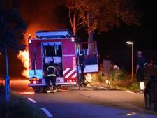 Slachtoffer dodelijk ongeluk Finsterwolde had net een baby: 'Ik kan hier niet bij'