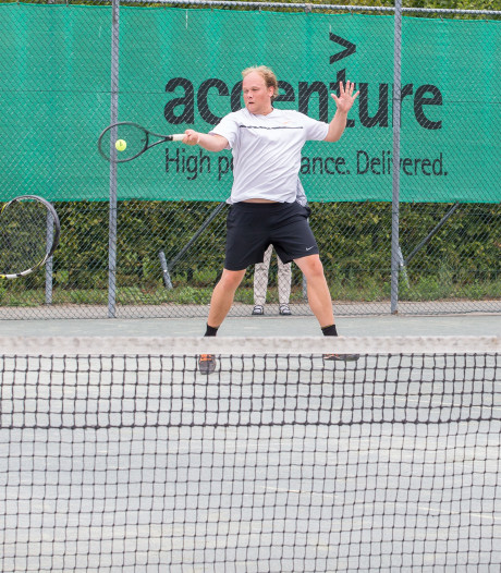 Tennisclub Thialf wil graag op sportpark Amstelwijck blijven