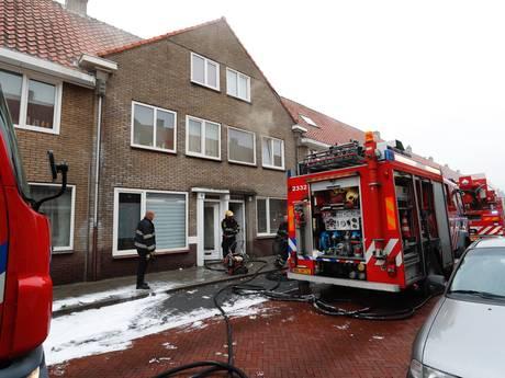 Woningbrand in Margrietstraat in Eindhoven, geen gewonden