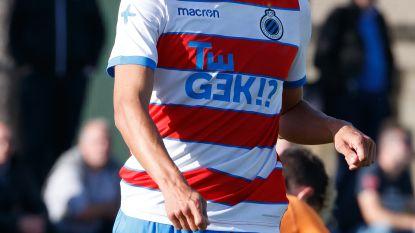 Club Brugge wint ook tweede oefenmatch met vlotte cijfers, ook voor Essevee is de kop eraf