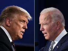 Les 8 points sur lesquels Donald Trump et Joe Biden ne sont pas d'accord