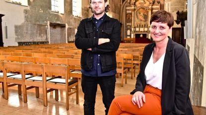 Sint-Franciscuskerk wordt ruimte voor expo's en optredens: Amenra bijt de spits af
